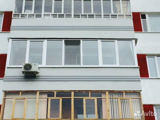 Пластиковая рама 6 метров на балкон купить в республике тата.
