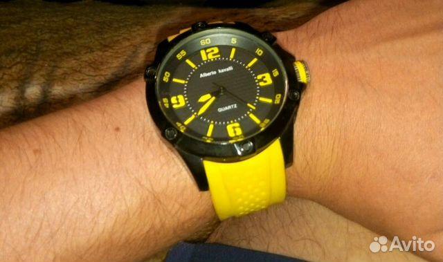 Стоимость часов alberto cavalli quartz japan movt s5787a