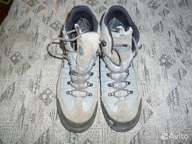 89734b71e736 Продам трекинговые ботинки Zamberlan New Ranger купить в Республике ...