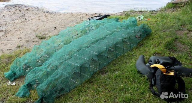 рыболовные сети в ростове на дону дешево