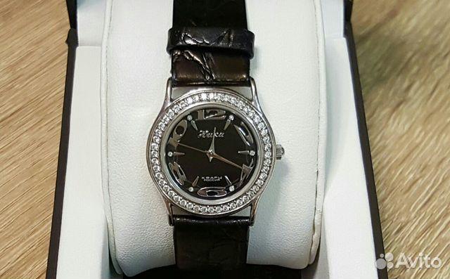 391251403262 Серебряные часы Ника   Festima.Ru - Мониторинг объявлений