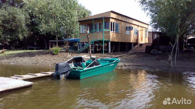 аренда дома в белоруссии для рыбалки