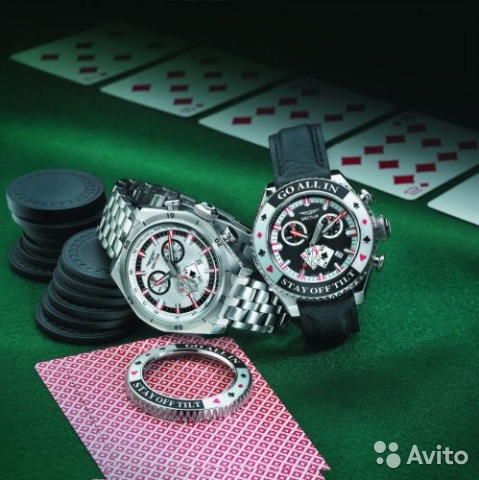 "Оригинал-часы Sector/Men""s Poker Watch— фотография №1"