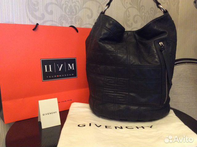 Givenchy сумка подделка отзывы