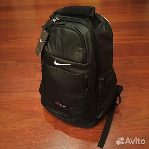 7ac9ac21b32 Спортивный рюкзак Nike экипировка Сборной России