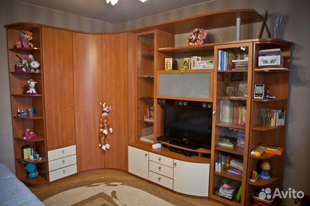 Стенка модульная filippe grandy купить в московской области .