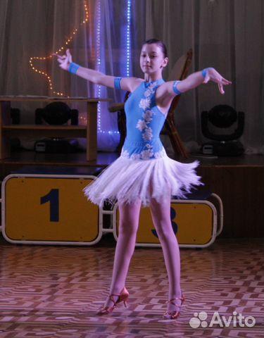 Платье бальные танцы ю1 купить