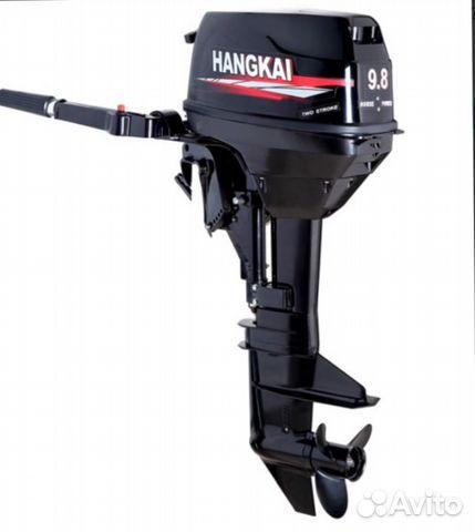 лодочные моторы hangkai купить в украине