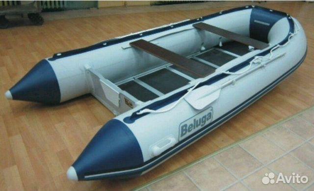 лодка пвх джон сильвер 360