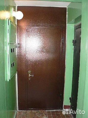 входные шумоизоляционные двери в чеховском районе