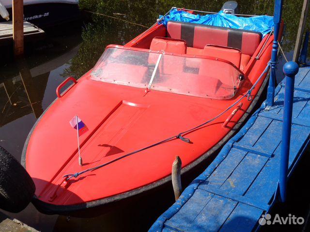 мотор на лодку в спб цена