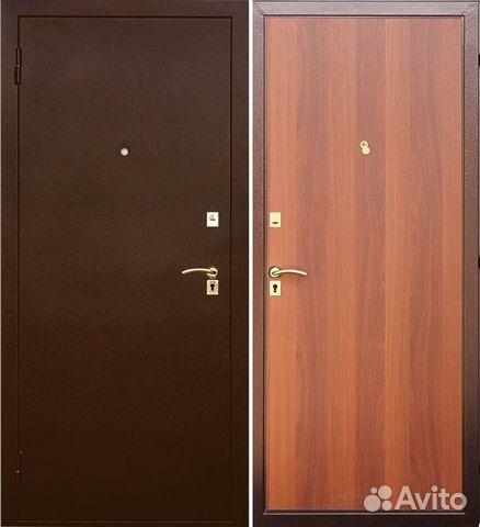 входные двери г мытищи