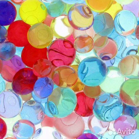Аквагрунт (Орбизы) - шарики Orbeez 10000 шт купить в Санкт ... 53259c780c6