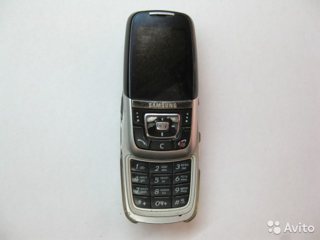Samsung sgh d600e software as a service