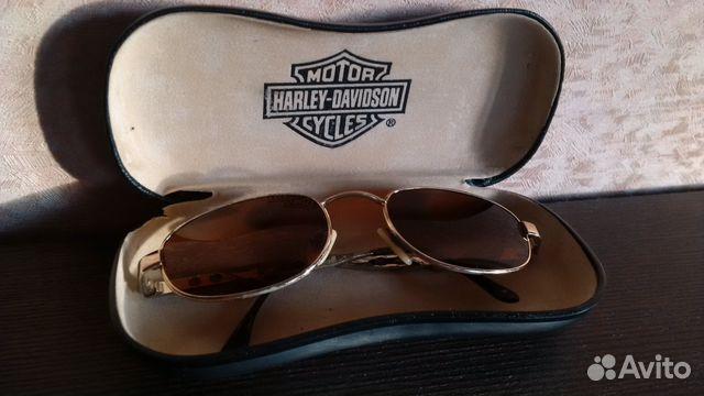 b21981fc8a29 Стильные очки солнцезащитные Harley-Davidson   Festima.Ru ...