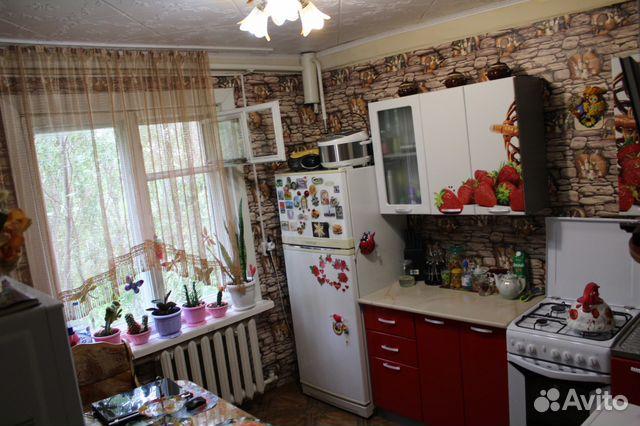 Продается однокомнатная квартира за 2 400 000 рублей. ул Чубынина,31б.
