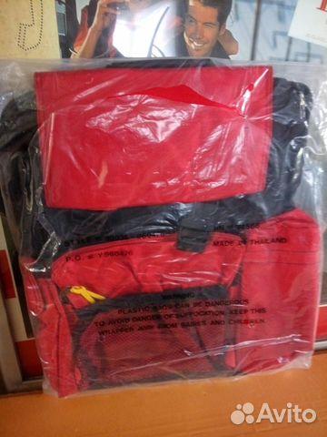 Продам сумочки спортивные, из Америки 89133631198 купить 3