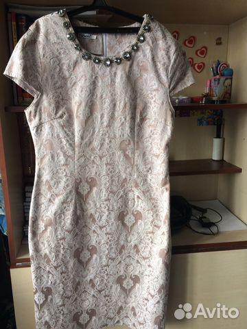 Платье коктейльное 89126957364 купить 1