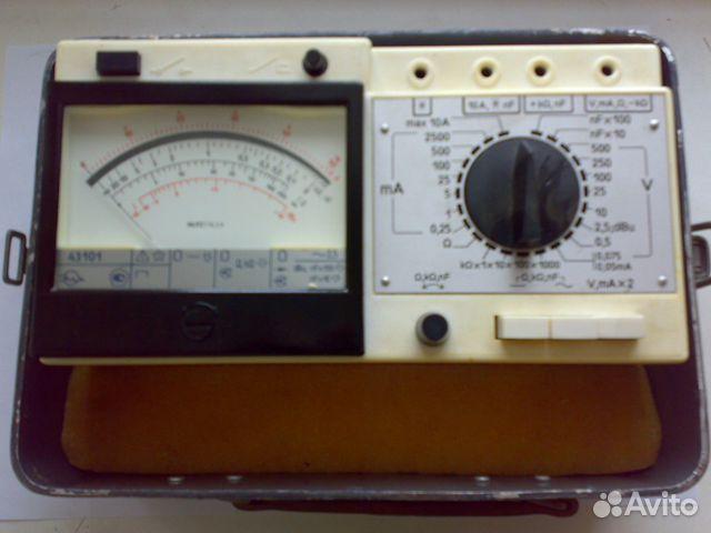 Куйбышевский з-д измерительных приборов