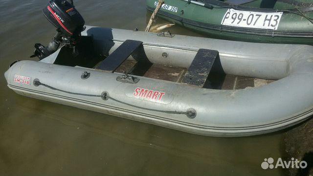 продам мотор лодочный новгородская область