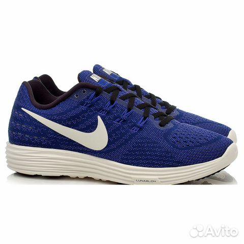 f7e32b01 Мужские новые кроссовки Nike Lunartempo 2 купить в Волгоградской ...