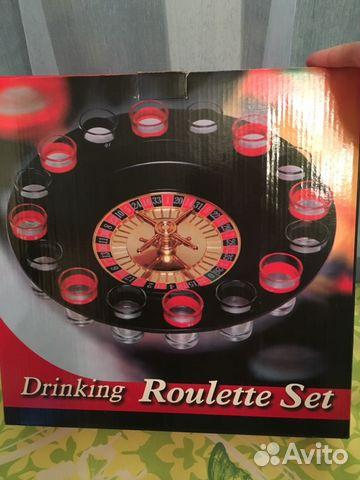 Настольная игра рулетка с рюмками играть в казино максбет онлайн бесплатно