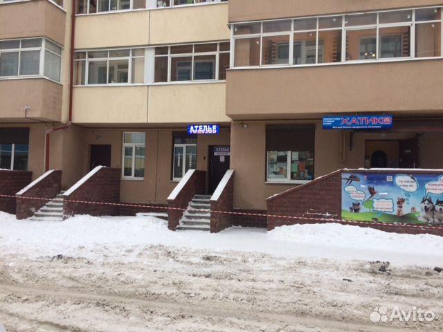 Коммерческая недвижимость в ленинградской области на авито поиск помещения под офис Семеновская Малая улица