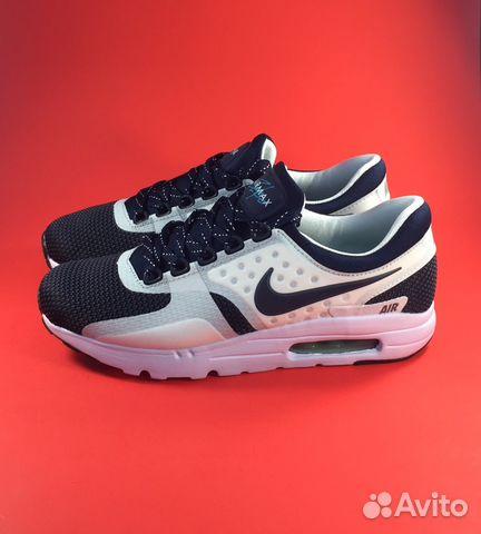 c7bb7670 Кроссовки Nike Air Max Zero | Festima.Ru - Мониторинг объявлений
