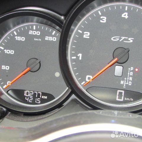 Porsche Cayenne GTS, 2015 89185604411 купить 7