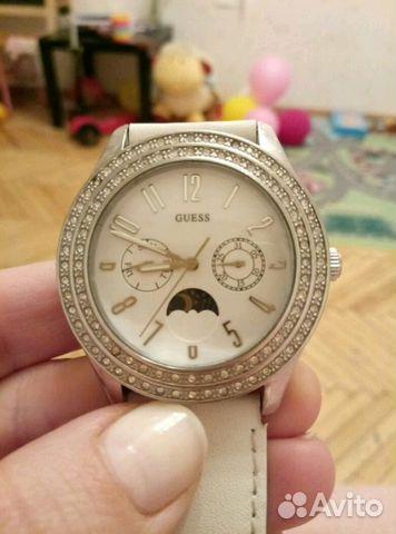 Часы женские guess купить в Москве на Avito — Объявления на сайте Авито 32f16fae62a