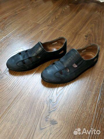 Туфли кожаные для мальчика  89173735238 купить 2