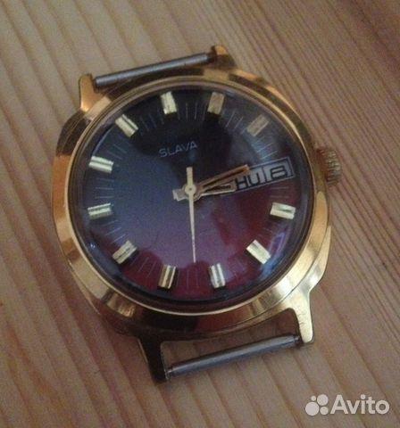 Часы Слава, старинные наручные, СССР купить в Санкт-Петербурге на ... 4ebcd7763cc