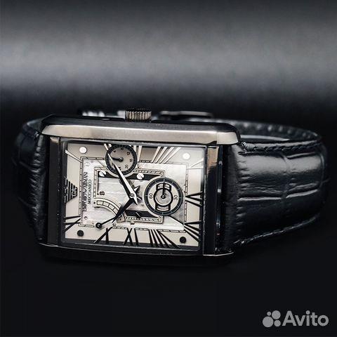 Затем во время второй мировой войны марка timex была одной из первых кто начал производство наручных часов.