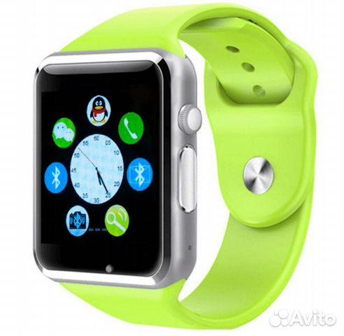 Программа для часов smart watch w8 что это