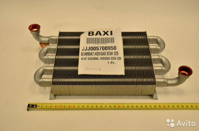 Пластинчатый теплообменник Thermowave EL-200 Самара