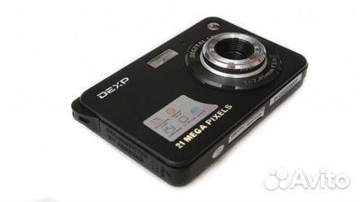 Dexp DC5100