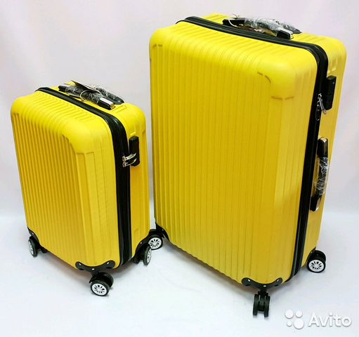 Чемоданы купить в спб на авито купить алюминиевый чемодан на колесах для путешествий