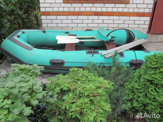 лодка волга 170