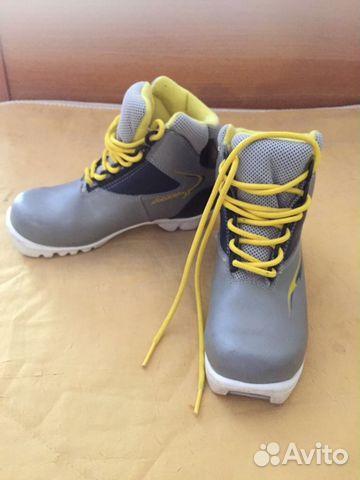Детские лыжные ботинки Nordway   Festima.Ru - Мониторинг объявлений d97396cfc7b