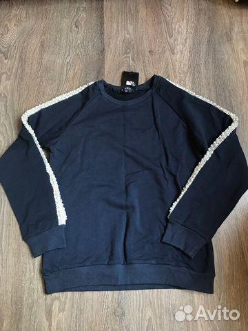 0852d1297b3b Костюм Chanel синий костюмы Chanel купить в Москве на Avito ...