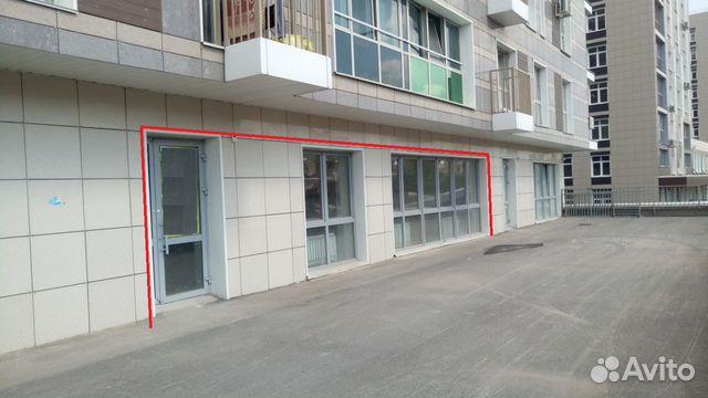 аренда офиса 150 кв метров метро студенч