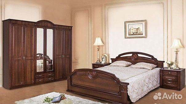спальня аида от производителя в магазине купить в ростовской