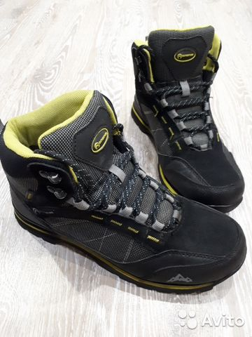 0858f66a2 Водонепроницаемые зимние ботинки на подростка   Festima.Ru ...