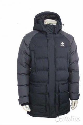 d471bf98 Зимняя куртка Adidas | Festima.Ru - Мониторинг объявлений
