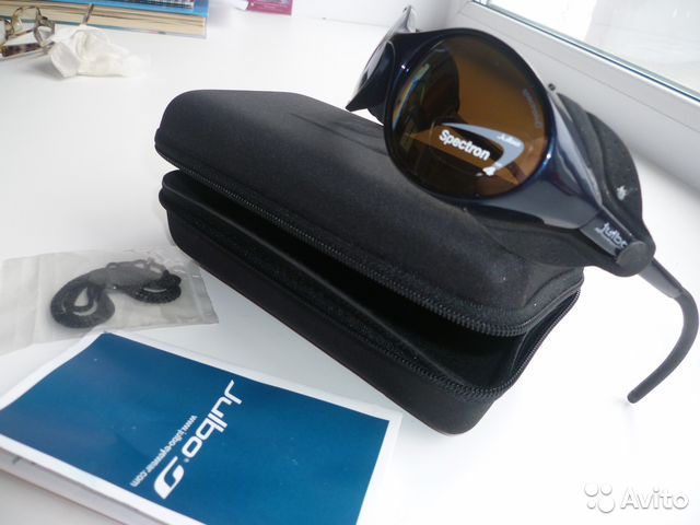 Продаю очки горные солнцезащитные jubo Франция   Festima.Ru ... ee50bf9d6f6