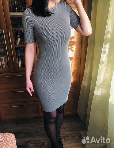 cd86bba05ec Абсолютно новое платье Amplebox купить в Москве на Avito ...