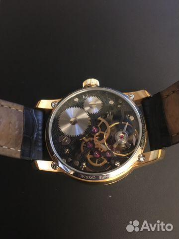 b3a87e5b Мужские часы Epos Sophistiquee купить в Санкт-Петербурге на Avito ...
