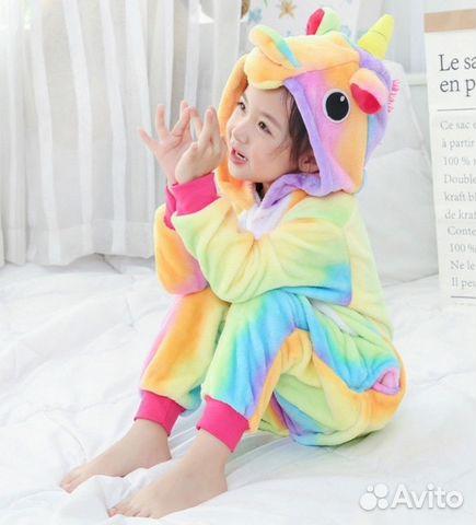 Кигуруми пижама огромный выбор на детей и взрослых— фотография №1 05f0518c55e37
