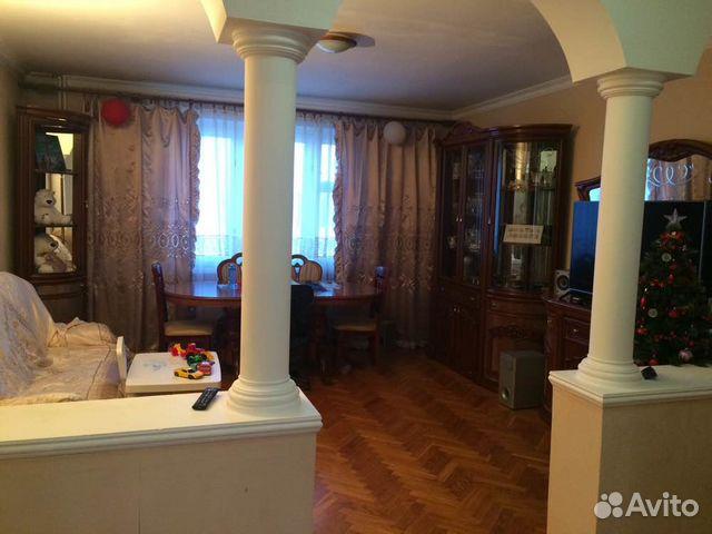Продается трехкомнатная квартира за 3 900 000 рублей. Омск, улица Дианова, 12/1.