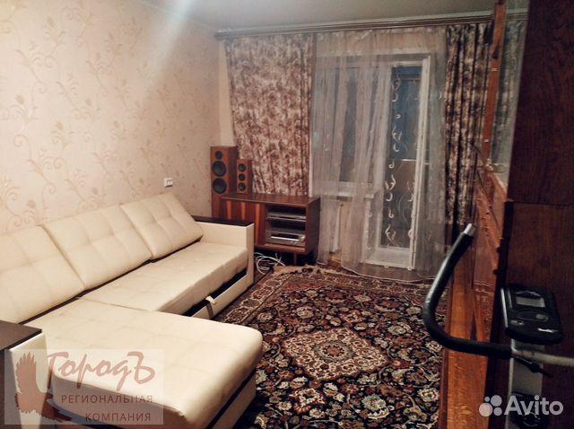 Продается однокомнатная квартира за 1 410 000 рублей. Комсомольский пер, 24.